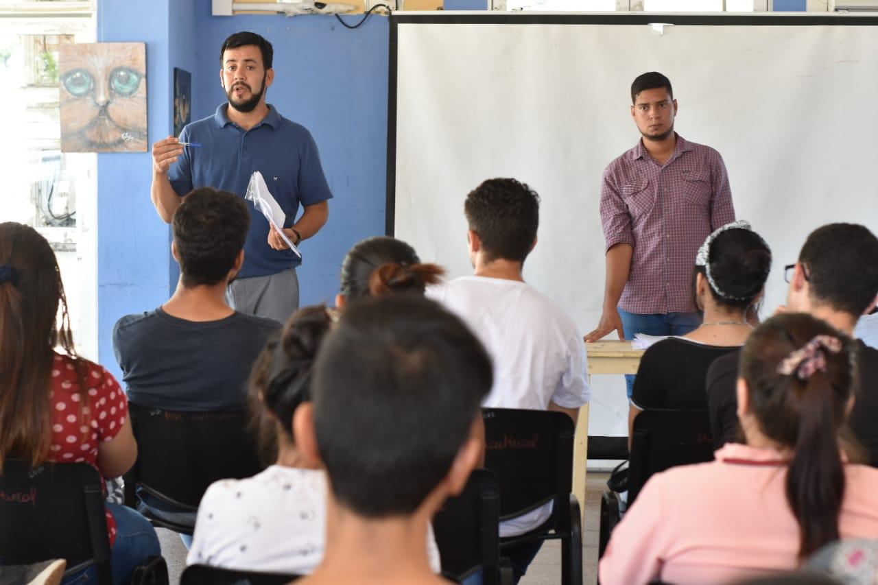 Oficina de Empleo Posadas: Más de 50 jóvenes comenzarán a trabajar este mes