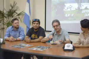 """Santa Ana se prepara para el """"Paraná Fest"""""""