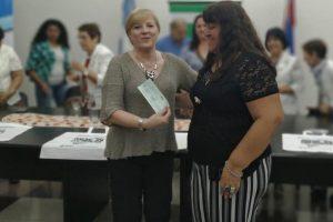 Banco de la Mujer: con la entrega de casi 700 mil pesos a emprendedoras quedó abierta la convocatoria 2019 para nuevos créditos