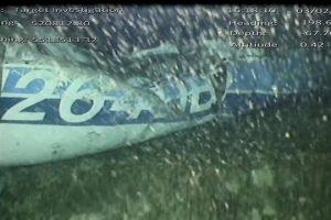 Descubren un cuerpo en el avión que viajaba Emiliano Sala