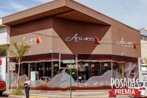 Cierra sus puertas Arancio, que ofrecía uno de los mejores helados de la provincia