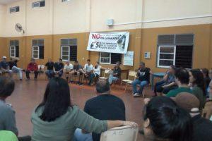 #SOSCataratas: crece la resistencia al desarrollo hotelero dentro de la selva