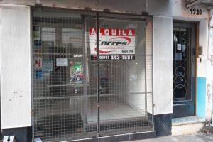 En lo que va del año cerraron 200 comercios en Posadas