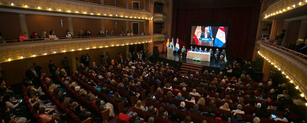 En Córdoba se realizará el octavo congreso internacionalde la Lengua Española