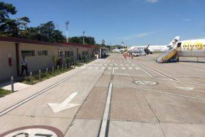 A un año de su debut como aeropuerto low-cost, por El Palomar ya pasaron más de 750 mil pasajeros