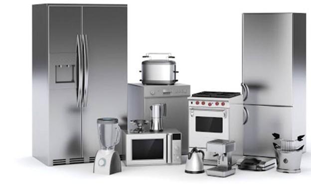 La venta de electrodomésticos en el menor nivel de los últimos cuatro años