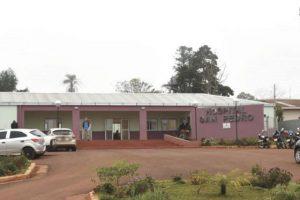 San Pedro: el hospital será centro de referencia del servicio de cirugía plástica de la zona noreste