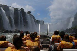 En 2018 subió un 5% la cantidad de turistas extranjeros alojados en el país