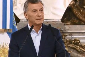 Opinión: ¿Macri da un giro y parece entender por fin que sin pymes y sin empleo, no hay estabilidad que valga?
