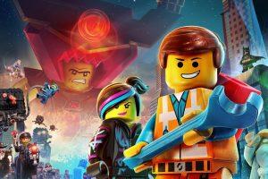 LEGO 2, un mundo de ladrillos en el IMAX del Conocimiento