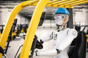 Buscan aplicar la inteligencia Artificial en la logística