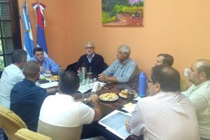 Madereros pidieron que la Provincia interceda ante Nación con medidas para reactivar la demanda
