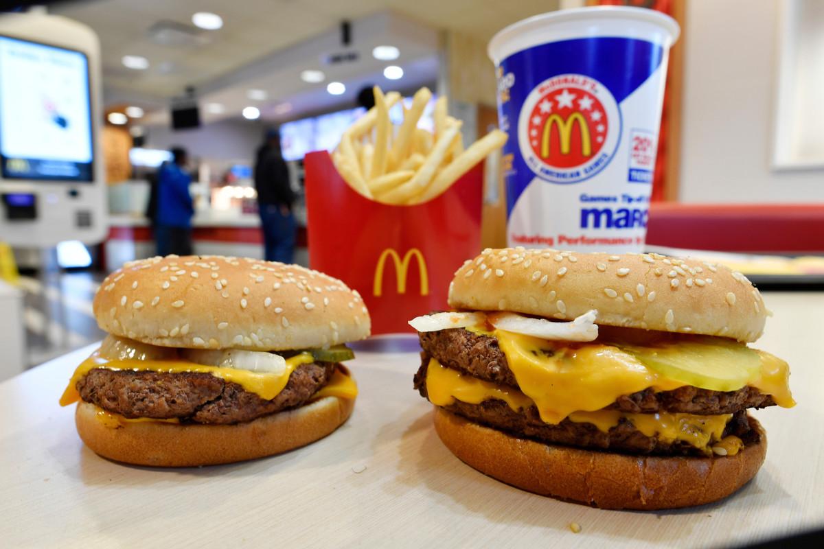 McDonald's desembarca en Posadas