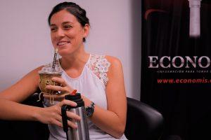 """Soledad Balán: """"Creo en esto del misionerismo para tener un Estado presente"""""""