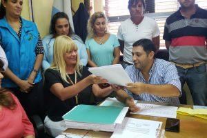 UDPM arrancó el año recibiendo nuevas resoluciones de Titularización