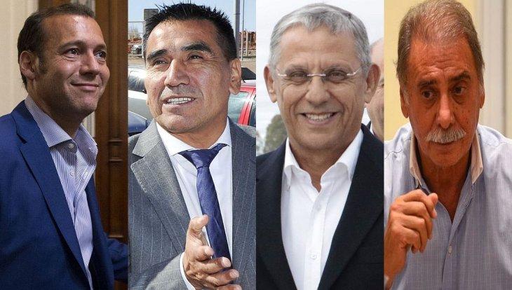 Neuquén ya vota a gobernador y se define entre la reelección de Omar Guitérrez del MPN o Ramón Rioseco