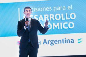 Urtubey: «Garantizamos la presencia activa del Estado en este momento difícil que vivimos los argentinos»