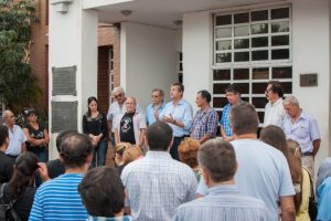 El PJ Misiones realizará un homenaje a las victimas del terrorismo de Estado