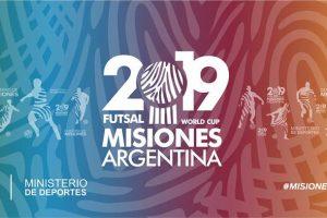 La TV Pública y Canal 12 Misiones transmitirán el Mundial de Futsal