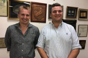 La CCIP renovó autoridades y Sergio Bresinski es el nuevo vicepresidente