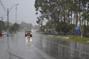 Según el INTA las lluvias en marzo superan en un 26% el promedio histórico