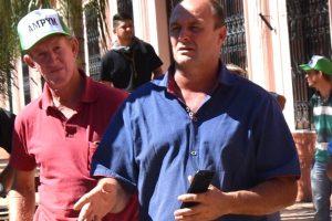 Diputado Goring pide informes sobre la ejecución del Fondo Vial Provincial creado por Ley