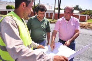 Vialidad Provincial terminó de arreglar otro tramo de Santa Catalina