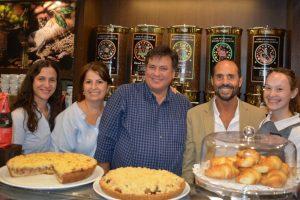 La historia del ingeniero que en la tierra de la yerba se la jugó por el café y hoy tiene la mejor franquicia de la Argentina