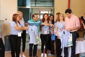 Mujeres Líderes de toda la provincia se unen para sumar experiencias