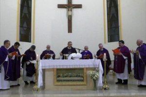 Obispos del NEA preocupados por el aumento de la pobreza piden a Macri que gobierne para los más humildes