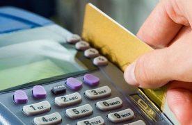 Las Provincias podrán retener Ingresos Brutos en las operaciones con tarjetas