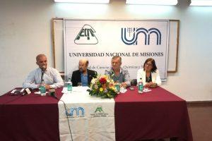 Adultos mayores tendrán 21 cursos y talleres gratuitos en la UNaM