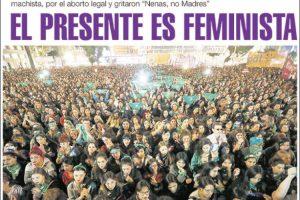 Las tapas del sábado 9: La marcha de las mujeres y la súper tasa para frenar al dólar