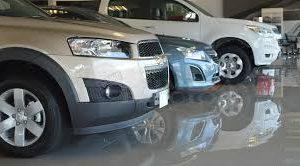 Eldorado: comerciantes preocupados por la baja en la venta de autos