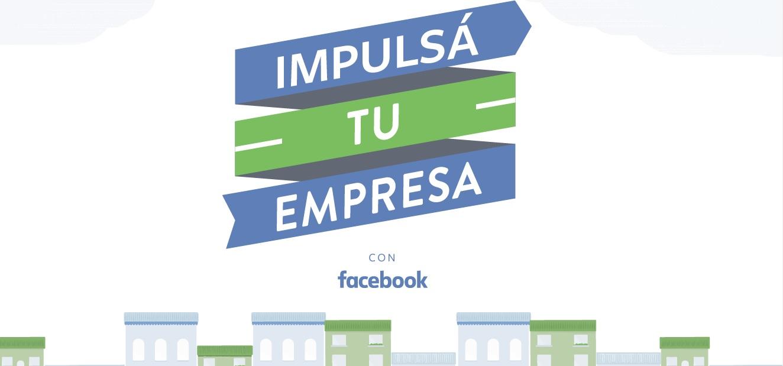 """""""Impulsá tu empresa con Facebook"""" llega a Misiones"""