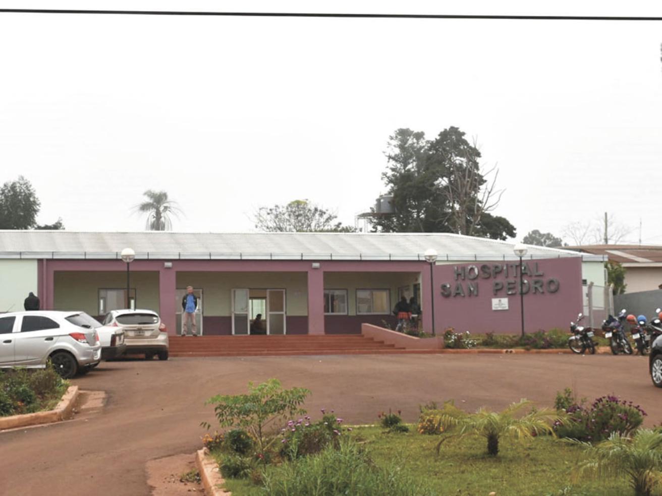Consultorio Satélite de Cirugía Plástica del Hospital Escuela atenderá en el Hospital de SanPedro una vez al mes