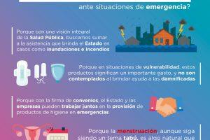 Impuesto rosa: Las mujeres gastan hasta 700 pesos mensuales en higiene íntima