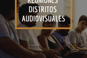 En la participación está la fortaleza del sector audiovisual
