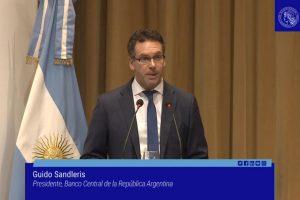 El Gobierno envía proyecto de reforma de la Carta Orgánica del BCRA