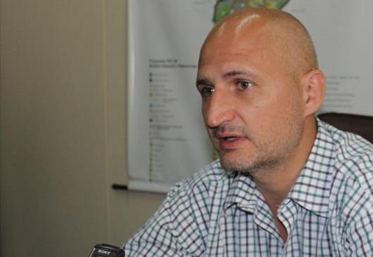 Sebastián Slobayen era funcionario de Corrientes antes de sumarse a la secretaría de Turismo de la Nación.