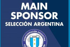 Rosamonte es el nuevo Main Sponsor de la Selección Argentina de Futsal