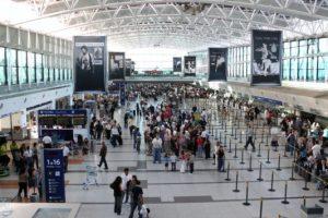 Por la devaluación, enero mostró el mayor crecimiento de turistas extranjeros en más de cuatro años