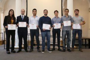 Por un programa de Huawei, seis estudiantes argentinos viajarán a México para competir en telecomunicaciones
