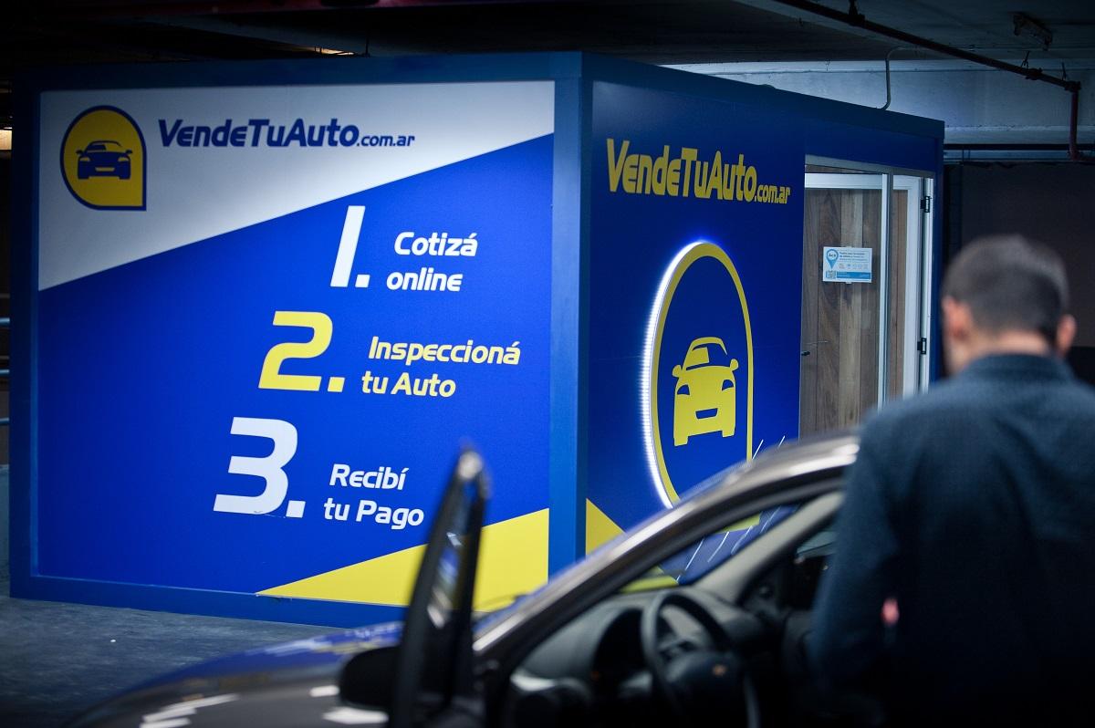 Suman a Walmart Argentina a la movida de la compra y venta de autos usados