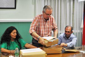 Vialidad finaliza y proyecta obras en toda la provincia