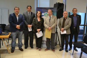 El Consejo de la Magistratura evalúa candidatos para cubrir cargos en Juzgados de Paz de 25 de Mayo y Campo Grande