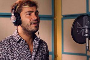 """""""Queremos que los misioneros disfruten de lo mejor de nuestra música"""", afirmó Alvaro Teruel"""