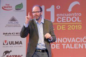 El desafío de innovar en la gestión de talentos logísticos para desarrollar el sector