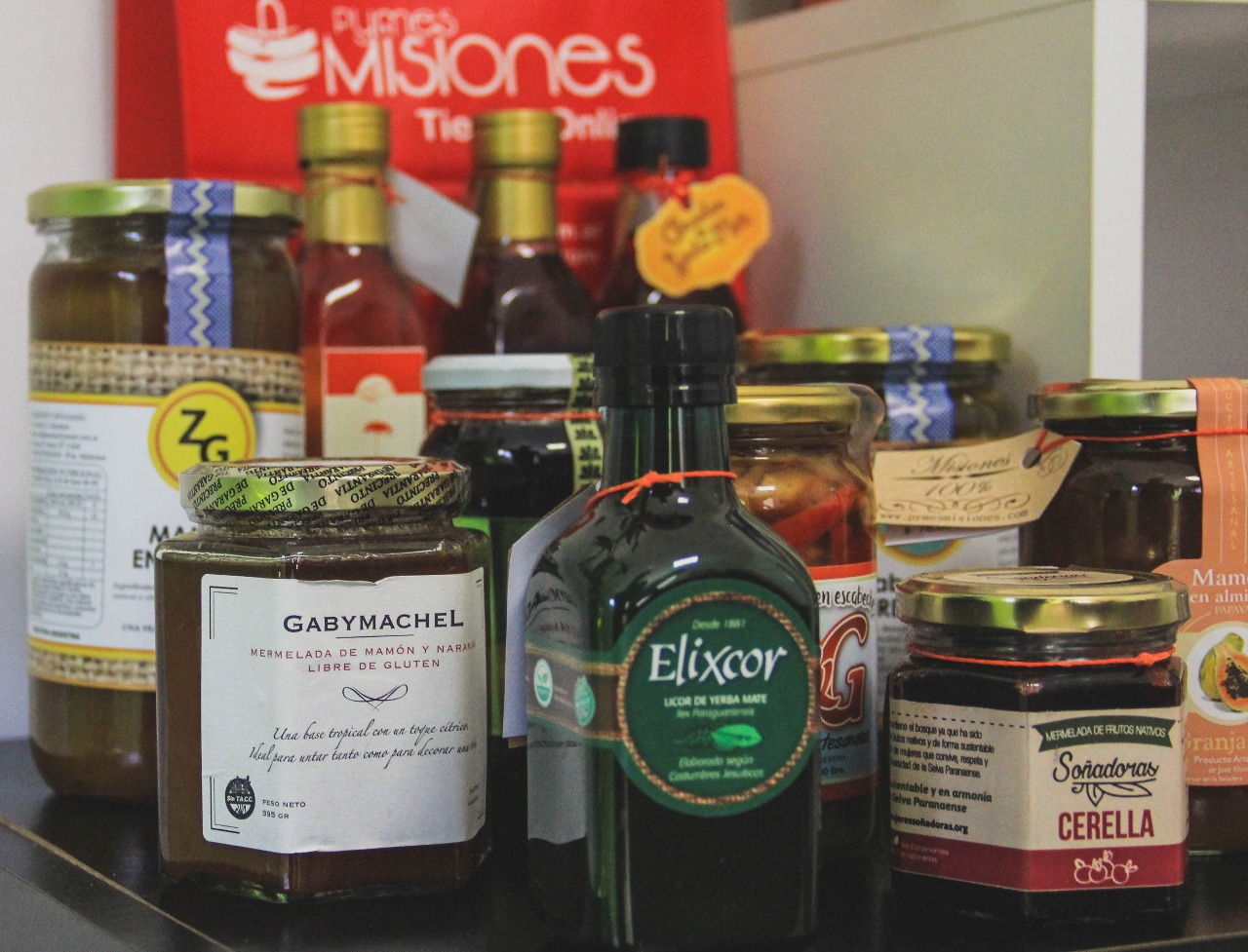 En los Parques Provinciales se venderán productos de Pymes misioneras