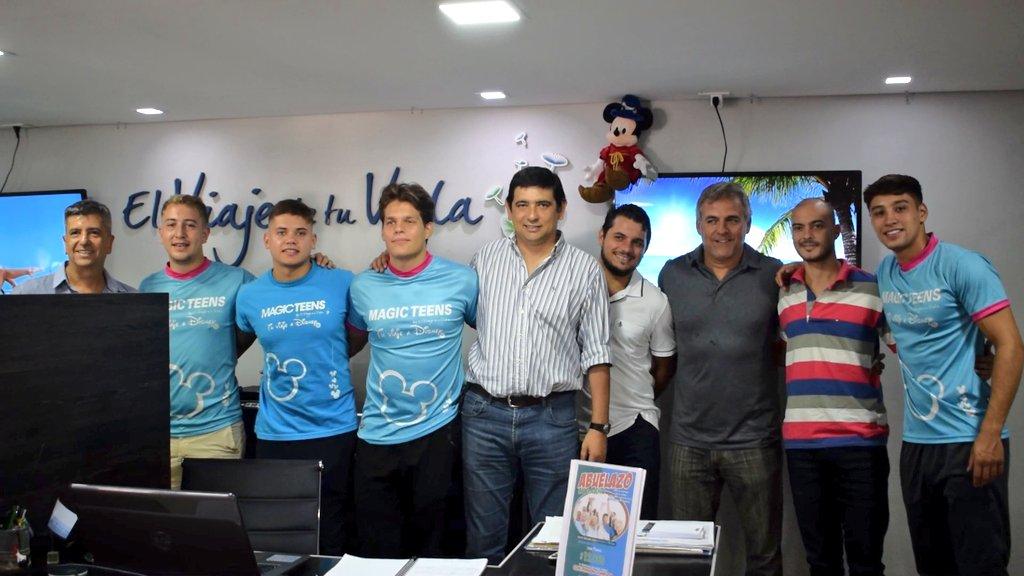 Oficina de Empleo: 50 jóvenes tuvieron su primera experiencia laboral en Posadas
